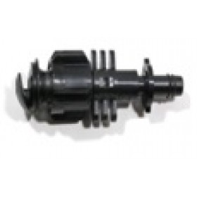 Mufă conectoare pentru aspersor/furtun plat PVC