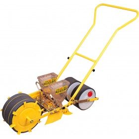 2 rows seeding machine